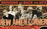 Bringing On Back the 60s featuring The New Amen Corner