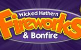 Wicked Hathern Fireworks & Bonfire 2017