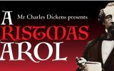 Charles Dickens Presents 'A Christmas Carol'