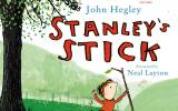 Stanley's Stick – Live with John Hegley and Neal Layton