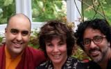 Ruby Wax, The Monk and the Neuroscientist