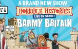 Horrible Histories  - Brand New Barmy Britain