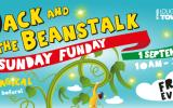 Sunday Funday - Jack and the Beanstalk