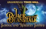 Jack and the Beanstalk School & Nursery Pantomime Performances