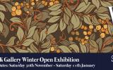 Winter Open Exhibition 2019