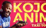Kojo Anim presents The Taxi Tour