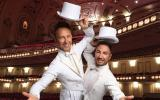 Ian Waite and Vincent Simone - Act Two - RESCHEDULED