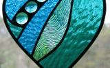 Stained Glass Sun Catcher Workshop with Kat Christou