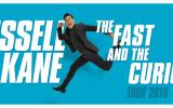Russell Kane - The Fast and the Curious - RESCHEDULED