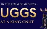 Suggs - What A King Cnut - A Life in the Realm of Madness... - RESCHEDULED
