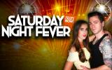 Saturday Night Fever - Rescheduled