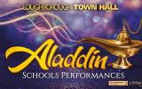Aladdin - School & Nursery Pantomime bookings