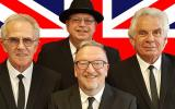HERMAN'S HERMITS 55TH ANNIVERSARY UK TOUR