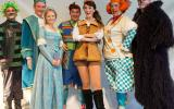 Panto Cast Announced