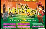 Dick Whittington Panto Game Launches with competition