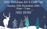Article: Sock Christmas Art & Craft Fair