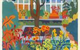 Colour in Life exhibition by artists Christine Mannion, Helen Newton and Majorie Walter