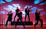 Rockapella: Tour Cancelled