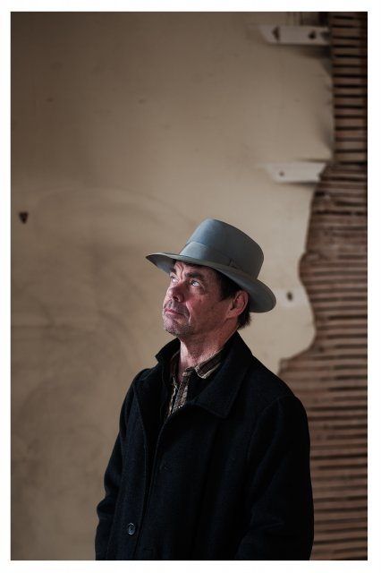 Rich Hall 2016 by Roddy Hand