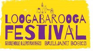 Loogabarooga Logo 960 X530