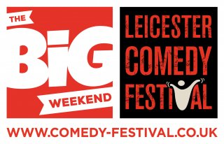 Big Weekend LCF Logo