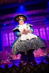 Morgan Brind Returns as Dame, Nurse Nancy
