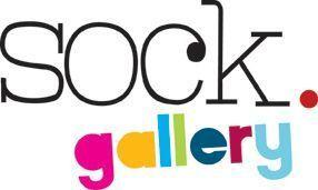Sock Gallery Sml LOGO PING Colour
